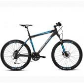 Alquiler de Bicicleta MTB Gama Media 1 día