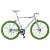 Bicicleta Gotty Fixie Verde