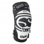 Rodilleras IXS Hack Evo knee Guards