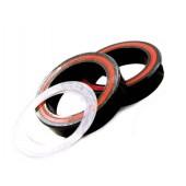 Bearings Roto Pressfit 4130