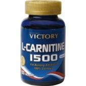 L-carnitina Victory (Quemador de Grasas)