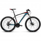 Bicicleta Kross Level R4 27.5 2015