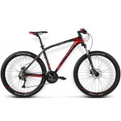 Bicicleta Kross Level R2 27.5 2015