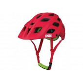 Casco IXS Trail Rojo