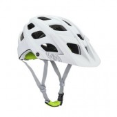Casco IXS Trail Blanco