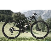 Haibike Greed 9.90 xx1 RS1 (Consultar Descuento)