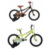 Bicicleta Infantil Coluer Rider 180