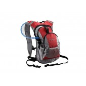 Ges Hydration backpack 2L Red