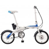 E-bike Folding Old Sea Dog 14″