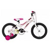 "Bicicleta Infantil Wolfbike F2 16"" Niña"