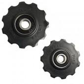 Wheels Derailleur Tacx Shimano 9/10s Bearings