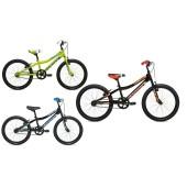 Bicicleta Infantil Coluer Rider 201