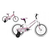 Bicicleta Infantil Coluer Magic 160 Niña