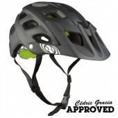 Casco IXS Trail Verde