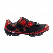 Catlike Whisper MTB Shoes Red