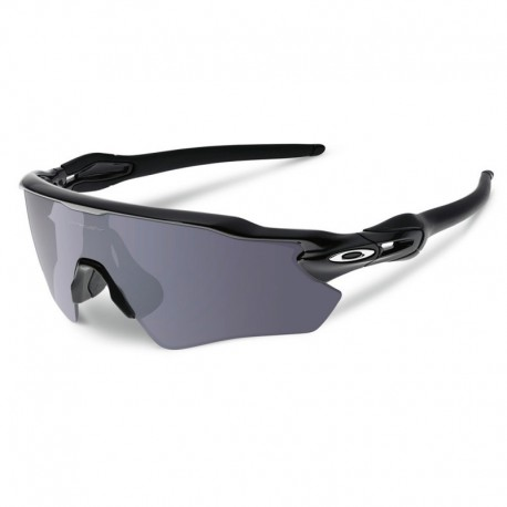 Gafas Oakley Radar lock EV Patch POLISH WHITE/POSITIVE RED IRIDIUM