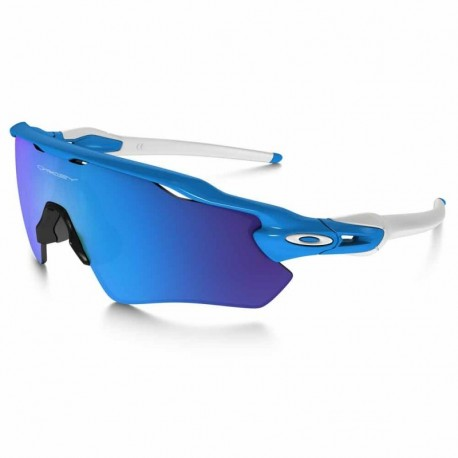 Gafas Oakley Radar EV Patch MATTE BLACK/BLACK IRIDIUM