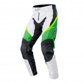 Pantalon Alpinestar SIGHT Blanco/Verde