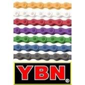 Cadena YBN S410H Colores
