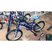 Bicicleta Infantil Kid 20 Rojo