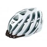 Helmet Catlike Vacuum White