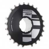 Cassette Sram Red Black PG 1090 10v