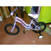 Kid Bike ButterFly 16